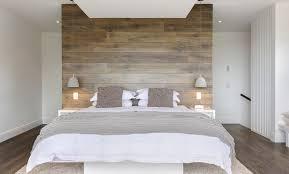 chambre deco bois réussir une déco de chambre chaleureuse et rustique bricobistro