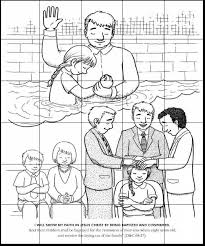marvelous printable lds coloring page with lds coloring pages