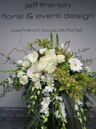Sympathy Flowers Message - best 25 funeral flower arrangements ideas on pinterest flower