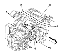 repair instructions on vehicle transfer case neutral switch