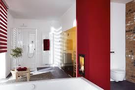 wandgestaltung rot wandgestaltung mit farbe rot ruhbaz