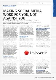 lexisnexis uk sign in government business 22 3 by psi media issuu