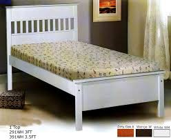 mark white single bed frame end 11 27 2015 7 27 pm