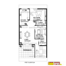 gc plan house for feet by plot size 2222012120912 1 south facing