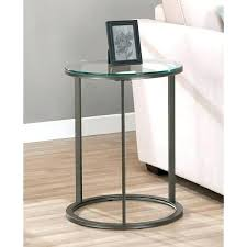 metal and glass end tables glass end tables gold glass top accent table glass table and chairs
