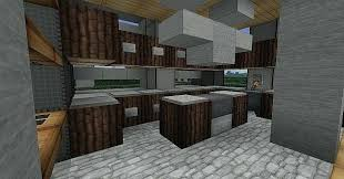 minecraft furniture kitchen kitchen ideas in minecraft photogiraffe me