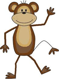 animated monkey clipart cliparts and others art inspiration