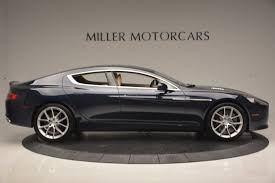aston martin sedan 2016 aston martin rapide s stock 7141 for sale near greenwich