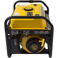 firman power equipment p03601 gas powered 3650 4550 watt portable