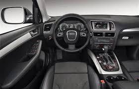 2013 audi q5 quattro suv review 2013 audi q5 hybrid driving