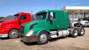 2012 volvo truck volvo vnl64t430