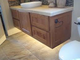 bathroom cabinets custom cabinet maker in portland or