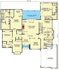 spacious design with mother in law suite 5906nd architectural