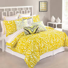 Yellow Mustard Color Total Fab Mustard Yellow Comforters And Bedding Sets