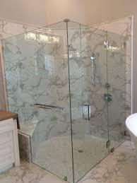 Glass Shower Door Frameless Innovative Ideas For Glass Shower Doors Frameless Shower Door