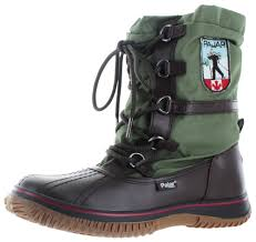 womens duck boots canada pajar grip low s boots waterproof ebay