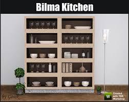 Sims 3 Kitchen Ideas Sims 3 Kitchen Cabinets 2016 Kitchen Ideas Designs