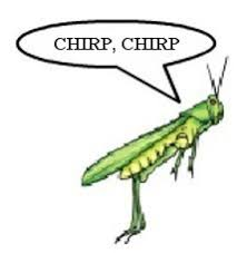 Crickets Chirping Meme - ck food cooking