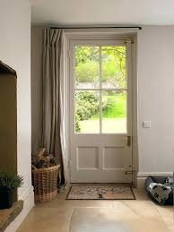 Curtains For Front Door Window Curtains For Front Door Teawing Co