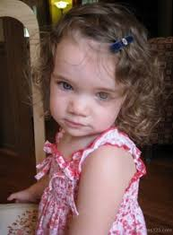 hairstyles for 2 year old curly kids hairstyles page 10