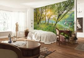 Murals For Sale by Spring Lake Wall Mural By Komar 8 524 Themuralstore Com