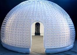 capannoni gonfiabili noleggio igloo e casette gonfiabili per eventi natalizi annunci