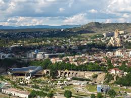 five fabulous hotels in tbilisi which won u0027t harm your wallet