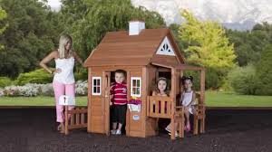 woodland playhouse 3d assembly youtube