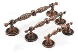 Bronze Kitchen Cabinet Hardware Decorative Cabinet Hardware