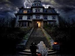 haunted house halloween decorations haunted house halloween by myjavier007 on deviantart
