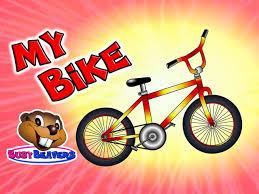 childs motocross bike my bike kids pop song youtube
