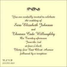 reception invitation wording wedding invitations ideas best wedding reception invitation wording