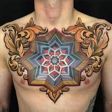 50 mandala tattoo design ideas nenuno creative