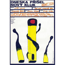 czech poster gallery the best of czech movie posters blog
