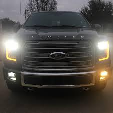 what do fog lights do 2018 owners do your led fog lights strobe on front camera display