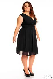 elegant evening romantic party dress plus size
