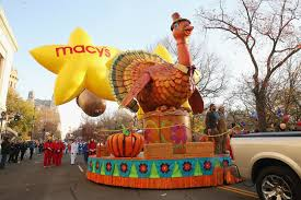 macy s parade 2017 macy s thanksgiving day parade visitors guide