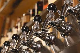 Perlick Stout Faucet Guide To Draft Beer Faucets