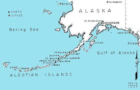 map of aleutian islands project the wind is not a river