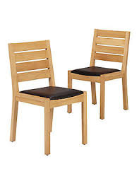 M S Armchairs Dining Room Chairs Oak U0026 Leather Dining Chairs M U0026s