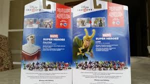 action figure insider loki and falcon join disney infinity 2 0