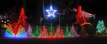 Best Outdoor Christmas Lights by Photos And Video U0027s U2013 The Best Inspiration When Decorating For