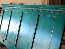 Old Door Headboards For Sale by Grand Design Door Headboard Tutorial