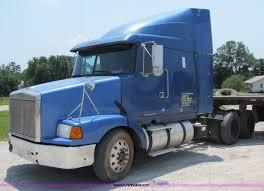 volvo semi truck for sale 1997 volvo wia semi truck item 8279 sold july 20 truck