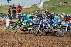 ama motocross nationals moto news weekly wrap dirty news mcnews com au