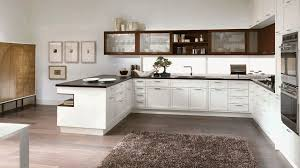 Indian Semi Open Kitchen Designs Aster Cucine U0027s New Timeline Kitchen Collection Blends