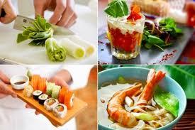 atelier de cuisine lyon les ateliers de cuisine japonaise coréenne anglaise portugaise
