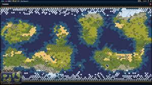 Random Map Generator All The Map Types Available In Civilization 6 Civilization Vi