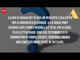 what letter grades equal a 3 5 gpa free gpa calculator for excel