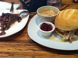 best thanksgiving sandwiches in los angeles cbs los angeles